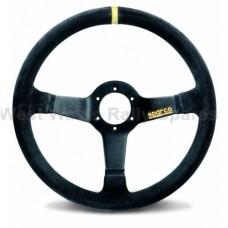 Sparco R345 350mm Steering Wheel