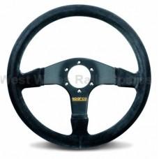 Sparco R375 350mm Steering Wheel