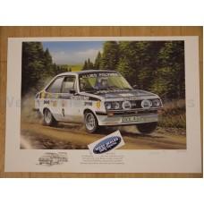 Ari Vatanen - Group 1