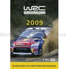 World rally 09