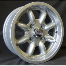 Compomotive ML 6 X 13 gp4 silver Wheel