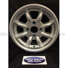 Revolution 8 Spoke Classic Rally Wheel 7x13 Escort std fit