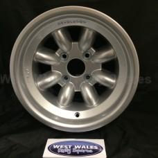 Revolution 8 Spoke Classic Rally Wheel 8x13 Escort std fit