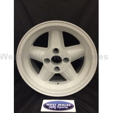 Revolution 5 Spoke Classic Rally Wheel 7 x 15 Escort Group 4