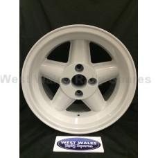 Revolution 5 Spoke Classic Rally Wheel 8 x 15 Escort Group 4