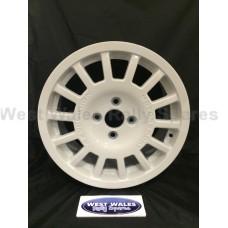 Revolution GR14 Rally Wheel 6 x 15 std Vauxhall