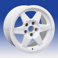 Revolution Millennium Rally Wheel 8 x 15 Escort Group 4