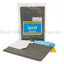 New Pig Small Spill Kit MSA Approved
