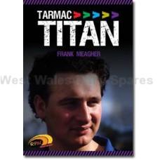 Tarmac Titan Frank Meagher