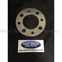 "6MM (1/4"") ALLOY WHEEL SPACER"