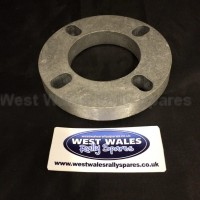 "19MM (3/4"") ALLOY WHEEL SPACER"