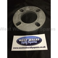 "10 MM (3/8"") ALLOY WHEEL SPACER"