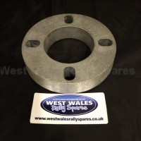 "25MM (1"") ALLOY WHEEL SPACER"