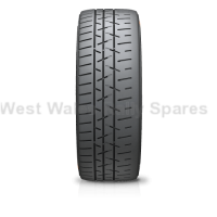 Hankook Z205 Tarmac Moulded Tyre