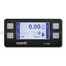 Monit G200 Rally Computer