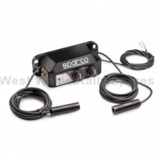 Sparco Is-140 intercom
