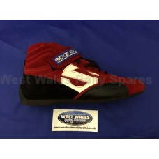Sparco Speedway Race Shoe