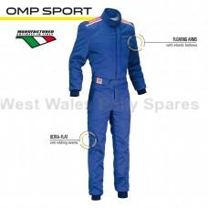 OMP Sport Race Suit
