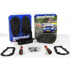 Aerocatch 120-2000 Plus Flush Non Locking Kit