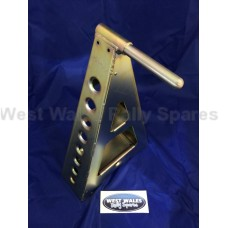 WRC Style Sill Stands