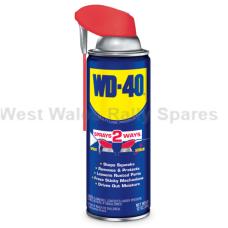 WD40 400ml aerosol