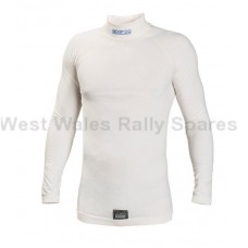 Sparco RW6 Nomex Flame Resistant Long Sleeve Top