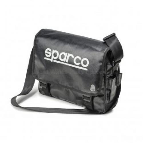 Sparco Galaxy Shoulder Bag