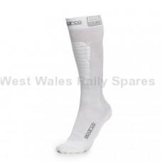 Sparco Flame Resistant Compression Socks
