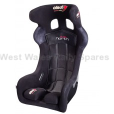 ATech North Race Seat