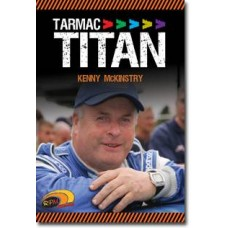 Tarmac Titan Kenny Mckinstry