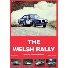 The Welsh rally book
