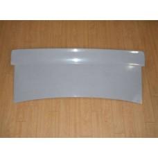 MK2 Escort fibre glass boot lid with spoiler