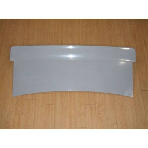 MK2 Escort fibre glass boot lid with spoiler