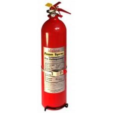 Lifeline AFFF 2.4L Hand Held Fire Extinguisher