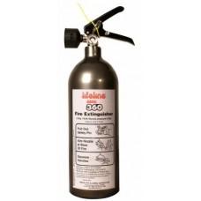 Lifeline Zero 360 2Kg Hand Held Extinguisher