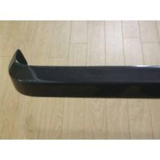 MK2 Escort Carbon rear bumper
