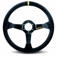Sparco R325sn 350mm Steering Wheel
