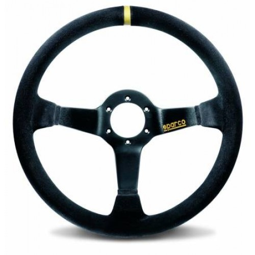 Sparco R325 350mm Steering Wheel