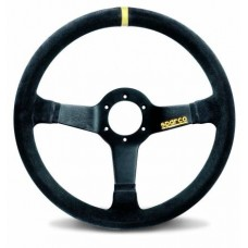 Sparco R345sn 350mm Steering Wheel