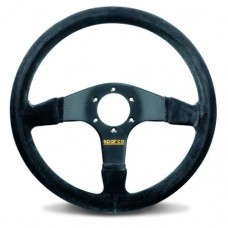 Sparco R375sn 350mm Steering Wheel