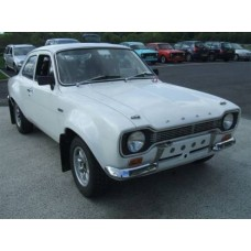 Ford Escort Mk1 6 point bolt in rollcage with diagonal , door bars and harness bar
