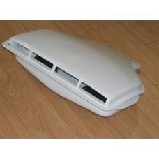 Fibreglass roof vent