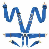 "TRS Magnum 3""/3"" Harness 6 Point"