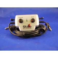 Stilo wrc intercom system