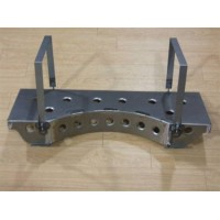 Fuel tank stand