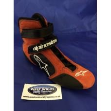 Alpinestars Tech 1R Race Shoe