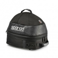 Sparco Cosmos Helmet & Hans Bag