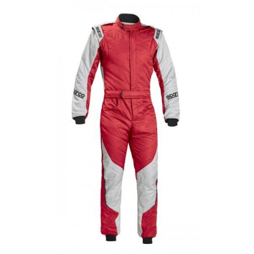 Sparco RS-5 Race Suit.