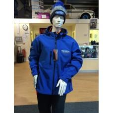 WWRS Soft Shell Jacket Hooded