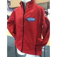 WWRS Soft Shell Jacket Ladies